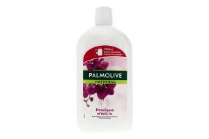 Мыло жидкое для рук Роскошная мягкость Натурэль Palmolive 750мл