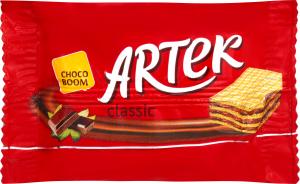 Конфеты ChokoBoom Artek bite size вафельные