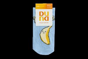 Шкарпетки дитячі Duna №9005 18-20 голубий