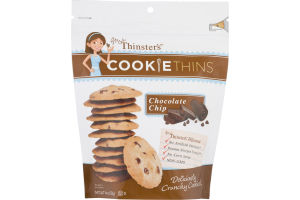 Mrs. Thinster's Cookie Thins Chocolate Chip