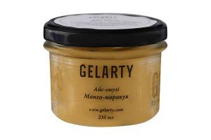 Айс-смузи Манго-маракуйя Gelarty с/б 235мл