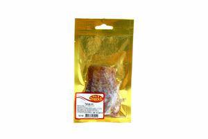 Треска солено-сушеная кусок Gold Snacks в/у 35г