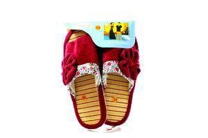 Обувь комнатная женская Marizel