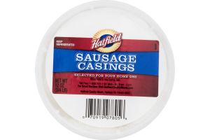Hatfield Sausage Casings