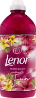 Кондиціонер для білизни концентрований Exotic Bloom Lenor 1.08л