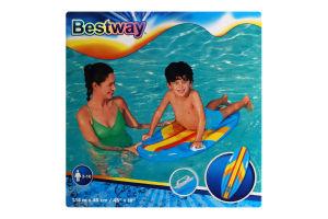 Матрас для плавания Bestway Серфер 114x46см