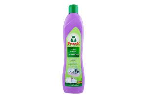 Молочко Frosch д/чистки абразивне із содою 500мл x10