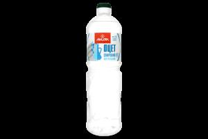 Уксус 9% спиртовой натуральный Akura п/бут 1л