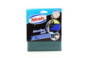 Салфетка Nicols Microfibre Soft Delicate 32х36см
