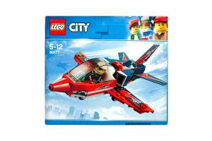LEGO® City Great Vehicles Реактивный самолет 60177
