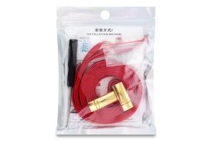 Шнурки с магнитами GSB5616