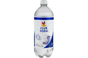 Ahold Club Soda
