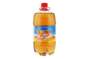 Напиток безалкогольный сильногазированный Экстра-Ситро Полтава п/бут 1.5л