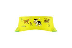 Ступінь-лавочка №8724 Funny Farm Keeeper 1шт