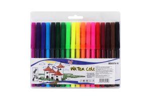Фломастеры для рисования разноцветные Y*-1