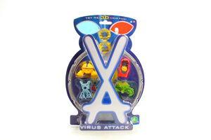 Іграшка Virus Attack 4+