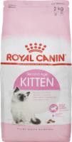 Корм сухой для котов Kitten Royal Canin м/у 2кг