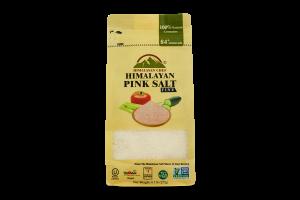 Сіль Himalayan Chef Гімалайська рожева сіль 227г х6