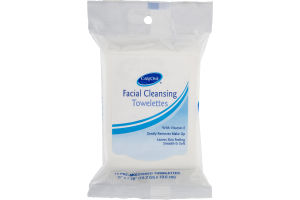 CareOne Facial Cleansing Towelettes - 15 CT