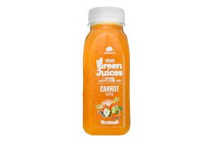 Сок Sonatural морковный микс