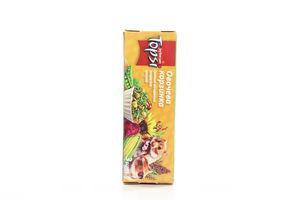 Десерт для грызунов овощная корзинка Topsi 3шт 45г