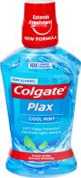 Ополіскувач Colgate Plax// Освіжаюча М'ята 500 мл