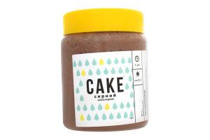 Десерт ЛТ Moloko Bar Творожний Cake шоколадний