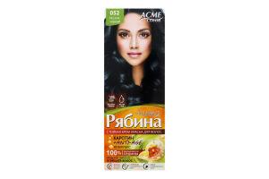 Крем-фарба для волосся Avena Рябина №052 Acme Color 1шт