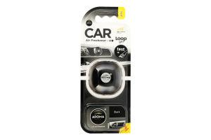 Ароматизатор повітря для автомобіля Black Loop Gel Aroma Car 9г
