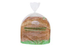 Хлеб на пшеничной закваске нарезной Бездрожжевой Скиба м/у 400г