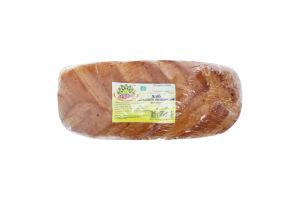 Хлеб формовой Домашний улучшенный Пава м/у 0.6кг
