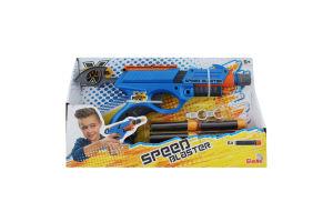 Бластер для дітей від 5років №7210057 X-Power 200 Simba 1шт
