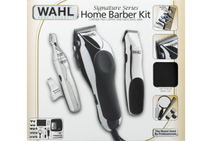 Wahl Signature Series Home Barber Kit