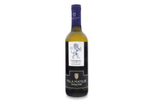 Вино 0.375л 12.5% біле сухе Rocca Dei Leoni Falanghina Villa Matilde пл