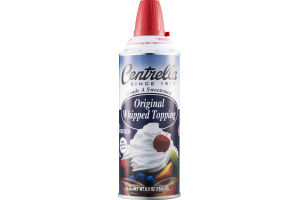 Centrella Whipped Topping Original