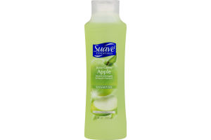 Suave Essentials Shampoo Juicy Green Apple