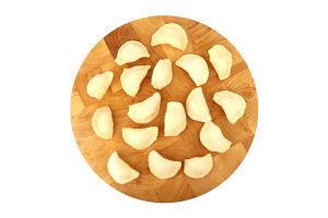 Вареники с картошкой НУК кг