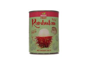 Рамбутан Magic Fruits в сиропе