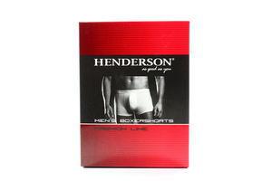 Труси Henderson чоловічі XL 33083-90X-XL