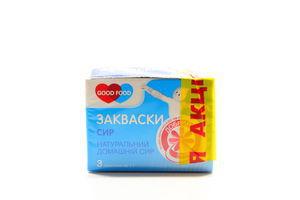 Закваска Good Food бактериальная Творог 3г