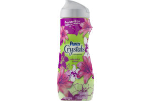 Purex Crystals Fabulously Fresh