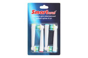 Головки сменные для зубной щетки