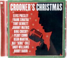 Crooner's Christmas CD