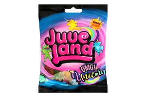 Сластики OMG! Unicorn Juveland м/у 85г