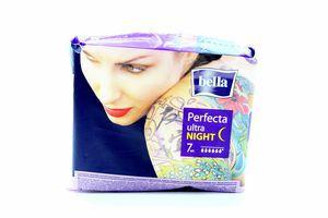 Прокладки Bella Perfecta Ultra Night 7шт