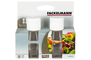 Набір Fackelmann для спецій