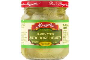 Mezzetta Marinated Artichoke Hearts