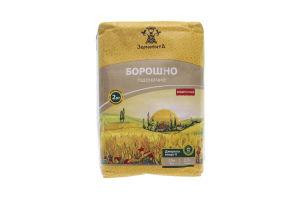 Мука пшеничная Зерновита м/у 2кг