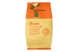 Кава натуральна смажена мелена Colombian Buco м/у 70г