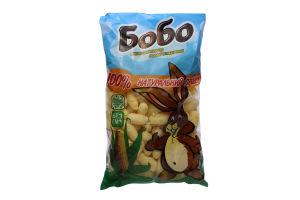 Кукурузные палочки сладкие неглазурованные Бобо м/у 200г